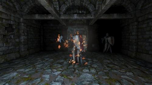 Legend of Grimrock 2 - Suprise attack
