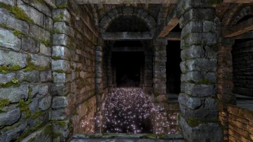 Legend of Grimrock 2 - Magical Bridge