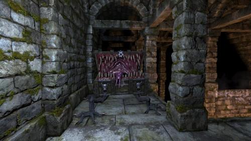 Legend of Grimrock 2 - Mimic