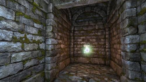 Legend of Grimrock 2 - Power Gem
