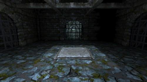 Legend of Grimrock 2 - Ruins of Desarune, Lower Level