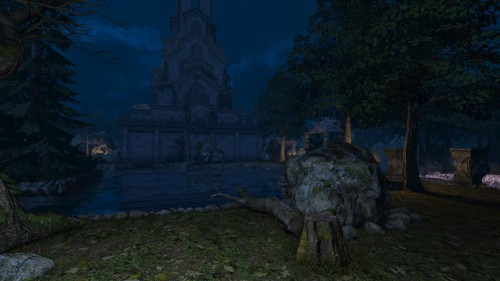 Legend of Grimrock 2 - The Surface