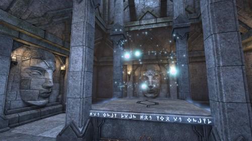 Legend of Grimrock 2 - Artifact collecting