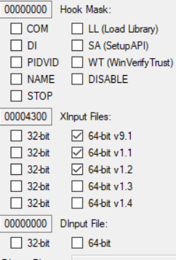 x360ce - Crash Bandicoot N. Sane Trilogy Correct Setup
